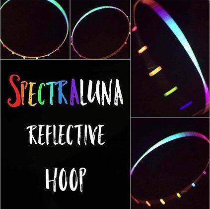 Spectraluna Reflective Hoop