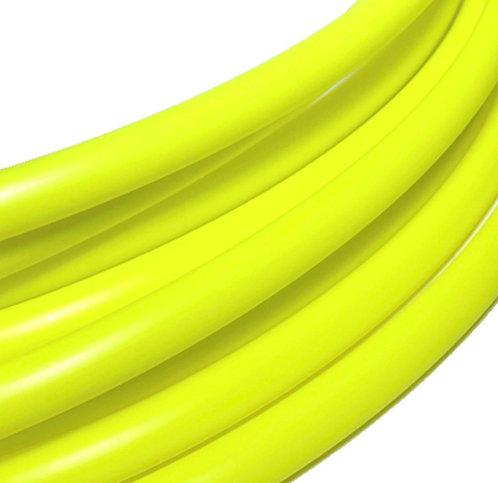 UV Yellow Polypro Hoop