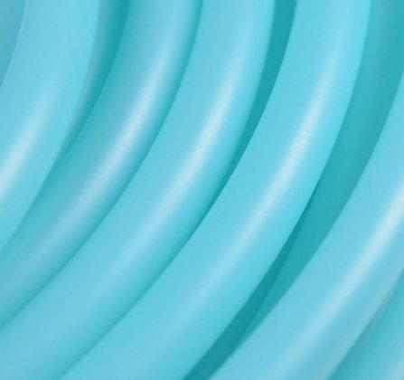 Aqua Seaglass HDPE Hoop