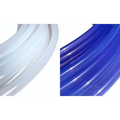 """R2S- 30"""" 3/4"""" Sun Shift Blue Gloss Polypro Hoop"""