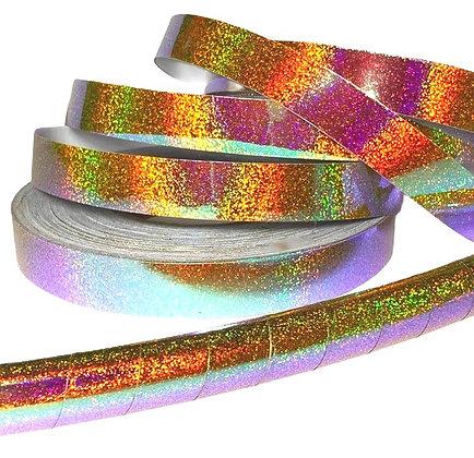 Ignis Glitter Morph Taped Hoop