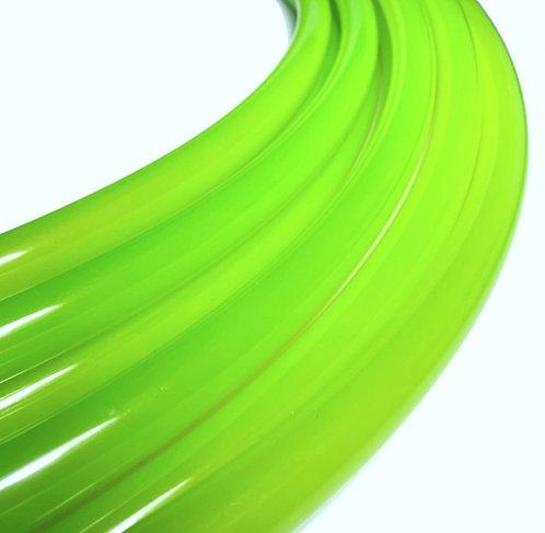 UV Highlighter Yellow Polypro Hoop