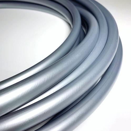 Silver Polypro Hoop