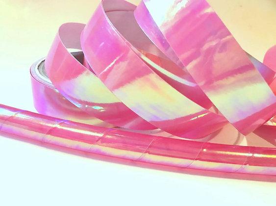 Pixie Wings Taped Hoop