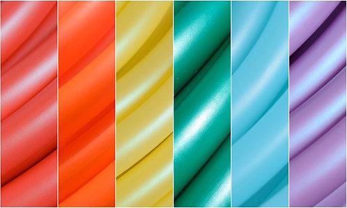 Rainbow HDPE Sectional Hoop