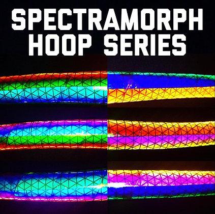 Spectramorph Hoop Series