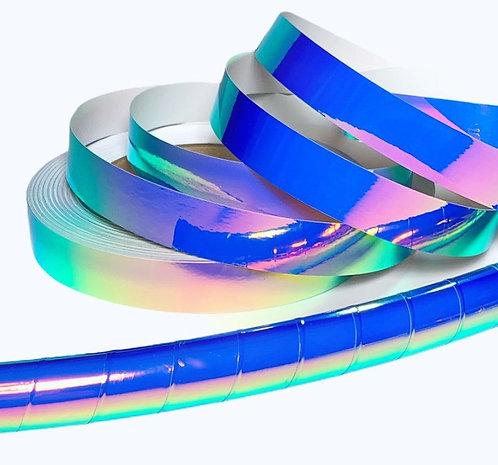 UV Gobstopper Taped Hoop