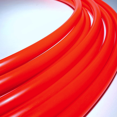 UV Red Polypro Hoop
