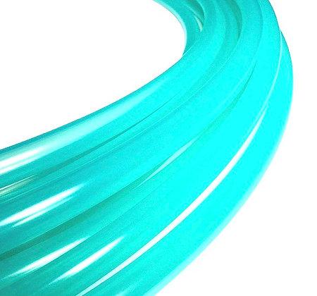 UV Teal Polypro Hoop
