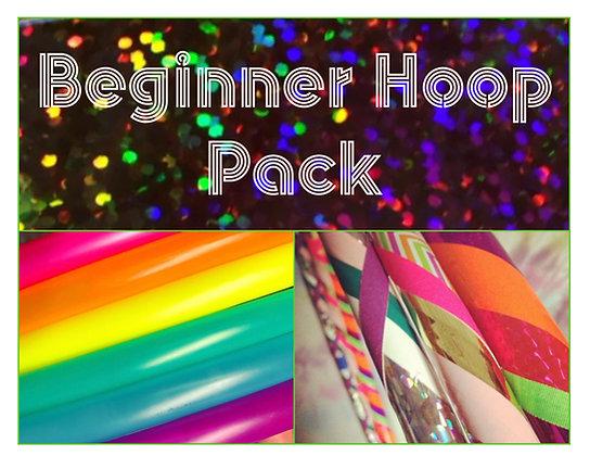 Beginner Hoop Pack