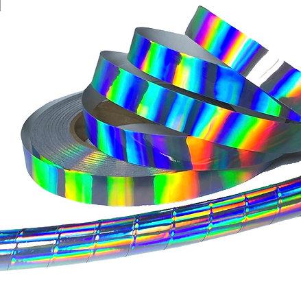 Laser Beam Taped Hoop