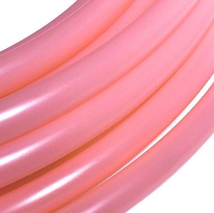 UV Morganite Polypro Hoop