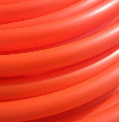 Tiger Lily Orange HDPE Hoop