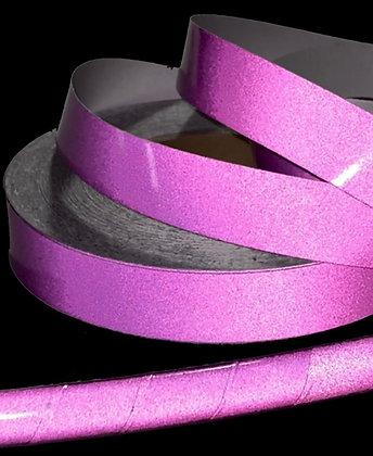 Violet Reflective Hoop