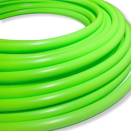 UV Lime Polypro Hoop