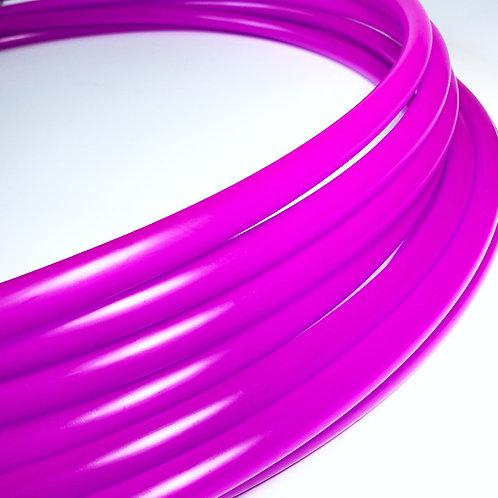 UV Fuchsia Polypro Hoop