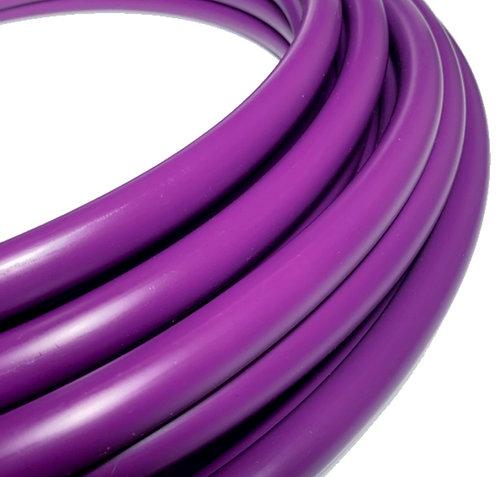Eggplant Purple Polypro Hoop