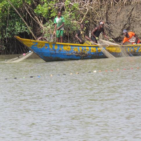 Projet d'appui au renforcement de la viabilité de l'Aire du Patrimoine Autochtone et Communautaire pour la Conservation de la Biodiversité de Touguissoury
