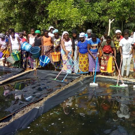 Mobilisation des Communautés locales pour la Conservation de la Biodiversité à Touguissoury