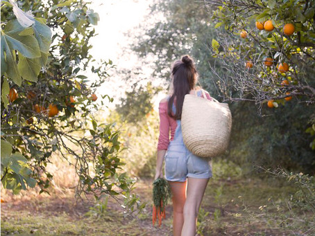 FOR A NATURAL LIVING. ANTIC MALLORCA