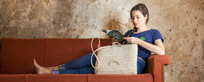 Authentic stories about authentic bags from Mallorca