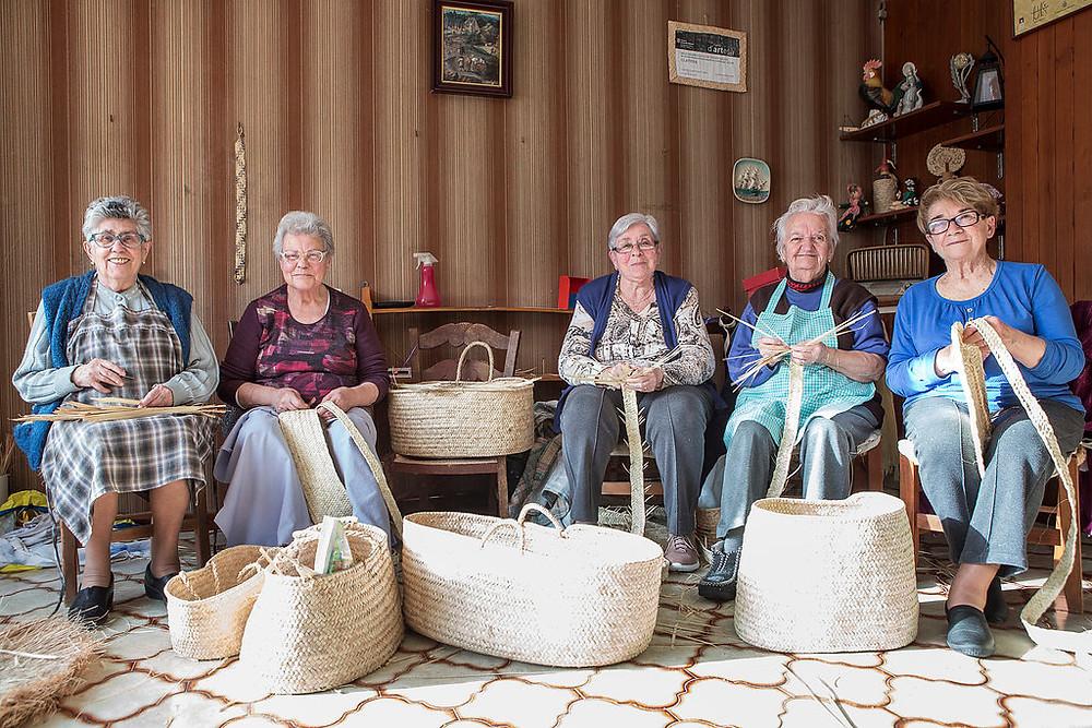 Para Antic Mallorca, las mujeres más influyentes de los último 10 años de su vida han sido Ses Madones de sa Llata.
