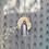 "Thumbnail: Colgante azul ""Vicens i Antic Mallorca"""