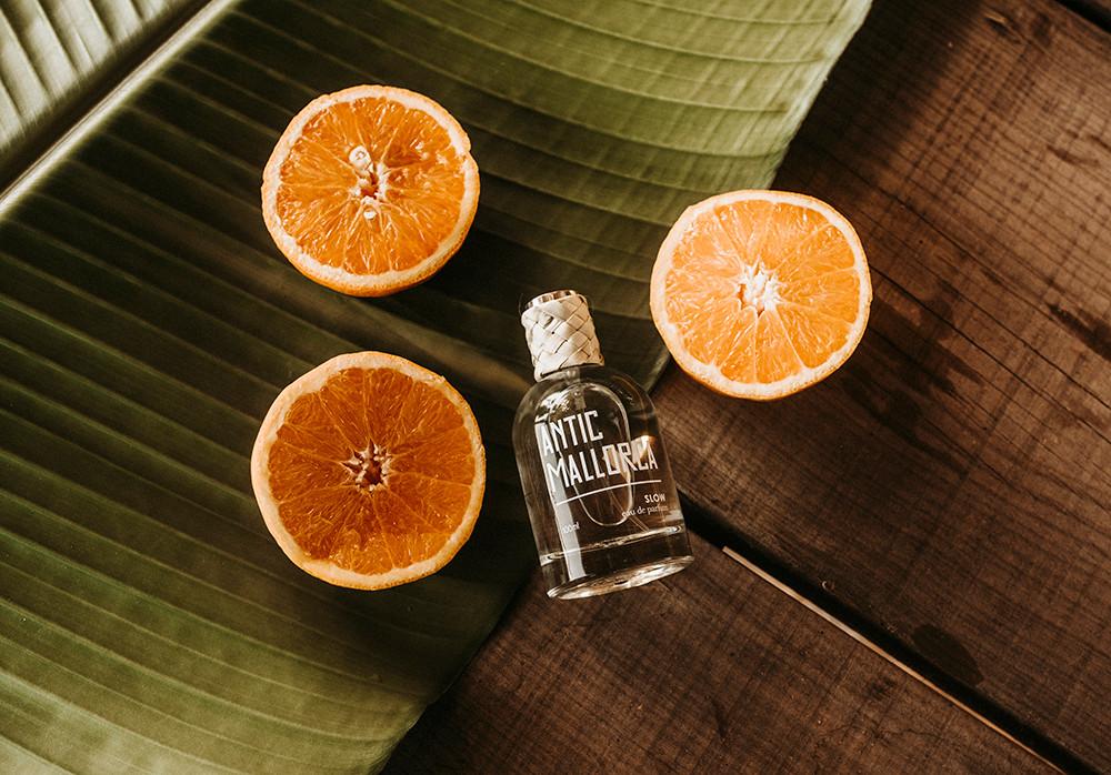 El perfume de Antic Mallorca es el recomendado para las novias Mediterráneas. Bodas únicas y especiales, aroma fresco, natural y muy especial para la novia.