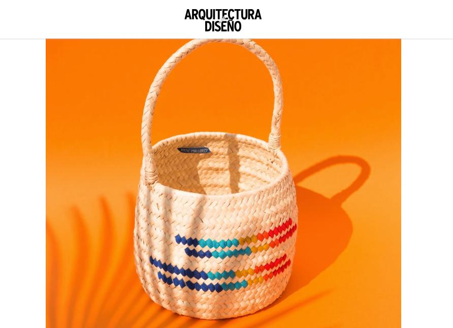 """Antic Mallorca es una de las 16 razones por las que no te puedes perder la feria de artesanía y diseño independiente """"Festivalet"""". El 14 y 15 de diciembre."""