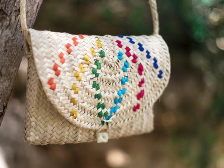 the lady bag hyperbole by antic mallorca