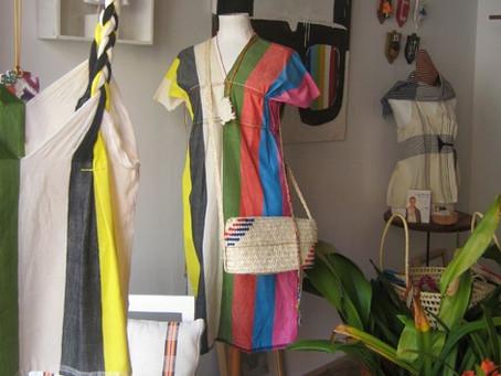 Los bolsos de Antic ya pueden verse y tocarse en Espai Sant Marc