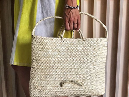 AUTHENTIC PEOPLE WEAR ANTIC MALLORCA BAGS