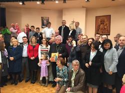 2016.11.27_08  -Spotkanie z Kardynalem Collinsem w Mississauga