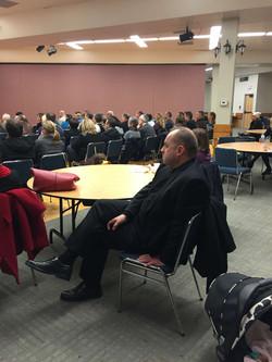 2016.11.27_06  -Spotkanie z Kardynalem Collinsem w Mississauga