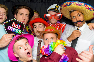 Are you hosting an event in Columbus, Ohio? Check out how a photo booth makes all the difference!