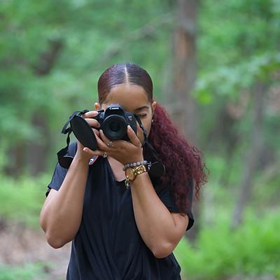 Camera & Me Class