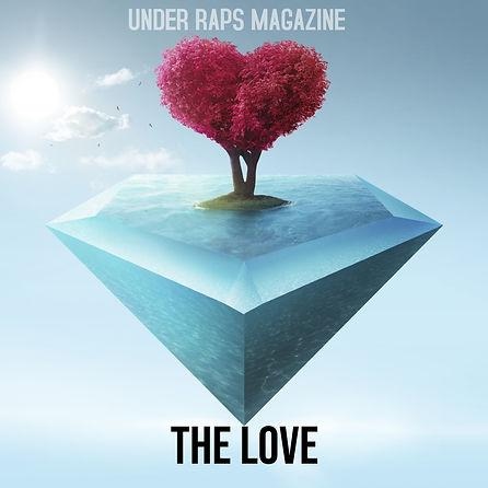 The Love Spotify Cover