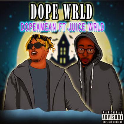 Juice_WRLD_DopeAMean_and_Ghost_KID_Dope-