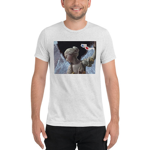 too real tshirt