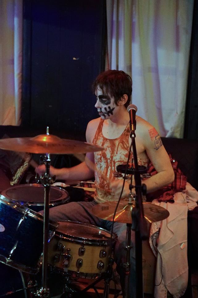 Leigh Armstrong - Baltimore, OttoBar
