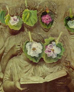 violet choir