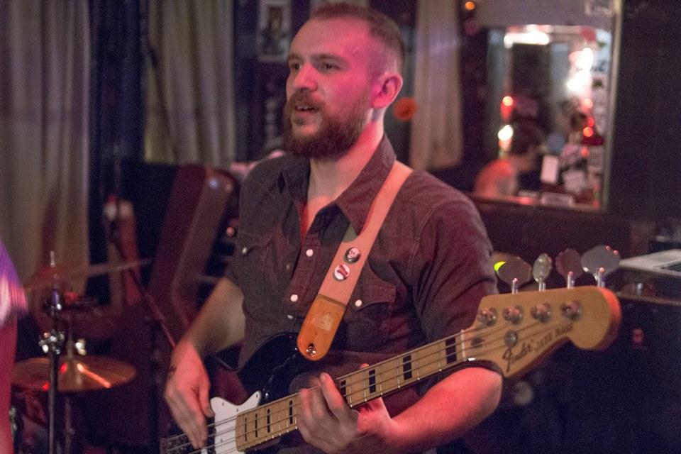 Chris Nichols - Baltimore - OttoBar