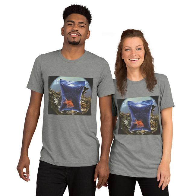 you get it tshirt