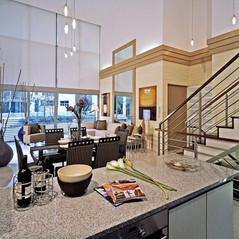 GlenTrees Terrace House