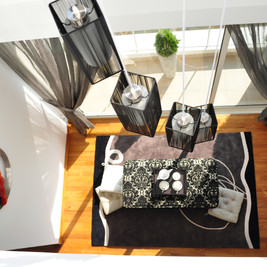Luxus Hills Terrace House