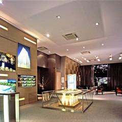 Metropolitan Sales Gallery