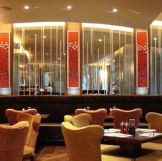 Frankie's Italian Bar & Grill Dubai