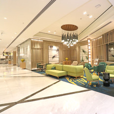 Holiday Inn Chandigarh Zirakpur
