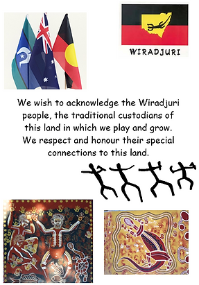 Carinya Acknowledgement of Country 9.202