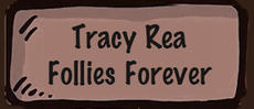 Tracy Rea - Follies Forever